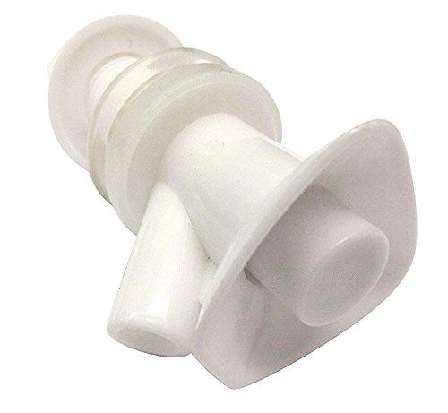 (2) Water Cooler Spigot for Rubbermaid Gott Cooler Valve