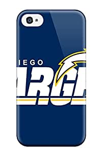 Rosemary M. Carollo's Shop 1684449K938209940 saniegohargers NFL Sports & Colleges newest iPhone 4/4s cases