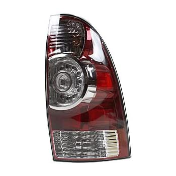 TYC 11-6305-00 Toyota Tacoma Passenger Side Replacement Tail Light Assembly