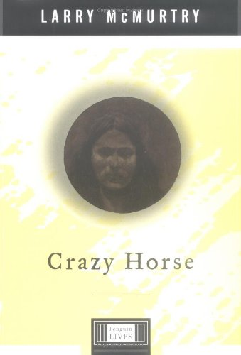 Crazy Horse: A Penguin Lives Biography