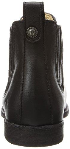 Frye Femmes Phillip Chelsea Boot Noir