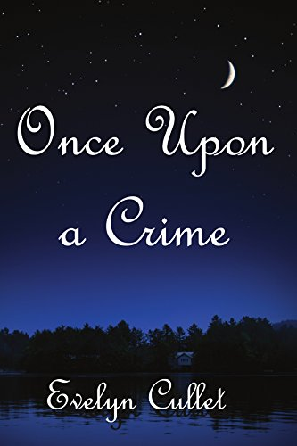 Risking their lives and their hearts, friends Charlotte and Jane race to solve a recent crime tied to a 12-year-old murder before one of them becomes the next victim! Once Upon a Crime (The Charlotte Ross Mysteries Book 3) by Evelyn Cullet!