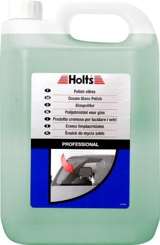 Holts Glass Polish 5l 280301 Auto