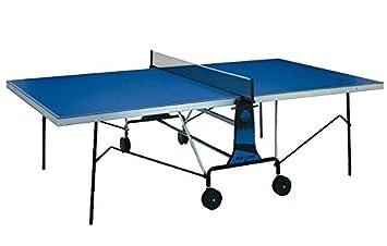 Softee - mesa ping pong exterior se: Amazon.es: Juguetes y juegos