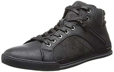 Madden Men's Ordeal Fashion Sneaker,Black Camo,14 M US