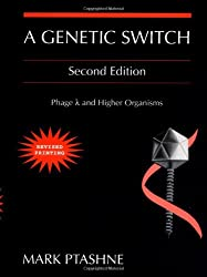 Genetic Switch: Phage Lambda and Higher Organisms