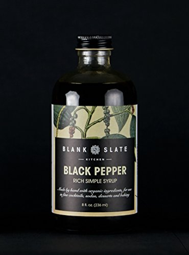 ... syrup black pepper rich simple syrup black pepper rich simple syrup 12
