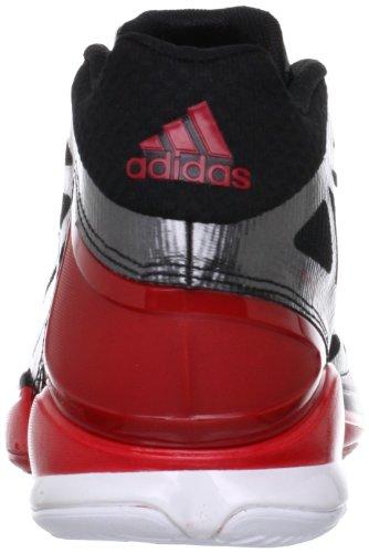 Adidas ADIZERO CRAZY LIGHT 2 LOW Scarpe da Pallacanestro Nero per Uomo MiCoach
