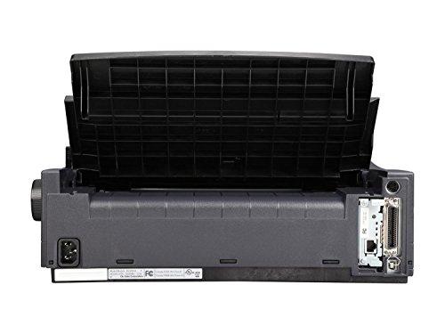 OKI Printers ML420N BLACK  120V ( 91909704 ) by OKI (Image #3)