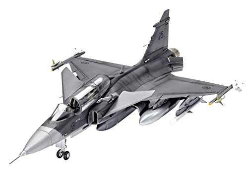 Price comparison product image Saab Jas-39d Gripen Twinseater