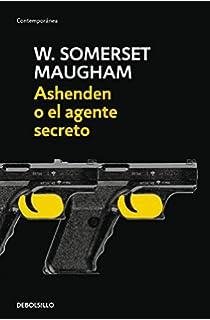 Ashenden o el agente secreto (CONTEMPORANEA)