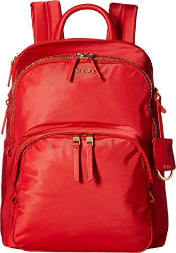 TUMI - Voyageur Dori Small Laptop Backpack - 12 Inch Computer Bag For Women - Sunset