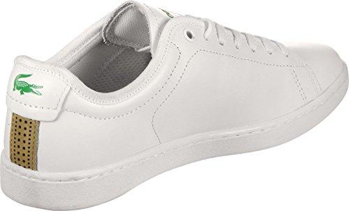 Bianco 318 Spw 6 Lacoste Evo Bianco Carnaby E4qwqZ6IX