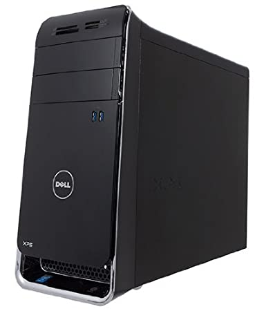 Dell XPS 8700 SuperSpeed Lifestyle Desktop - Intel Core i7-4770 Quad-Core Haswell up to 3.9 GHz Max Turbo Frequency, 16GB DDR3, 2TB 7200RPM HDD, ...