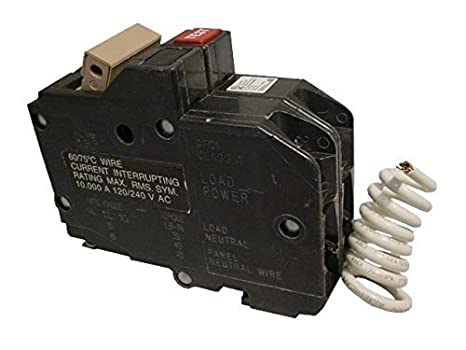 Eaton Gfci Breaker Wiring Diagram on