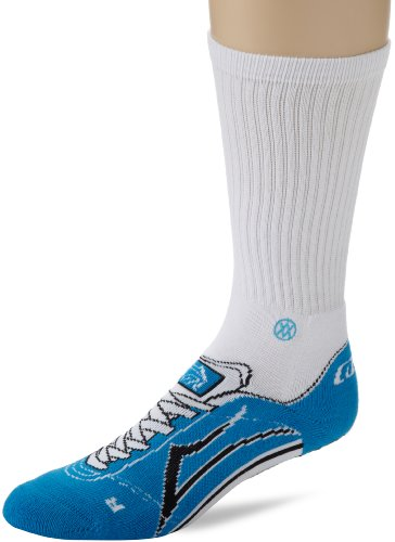 Stance Mens Gripper Cush Socks