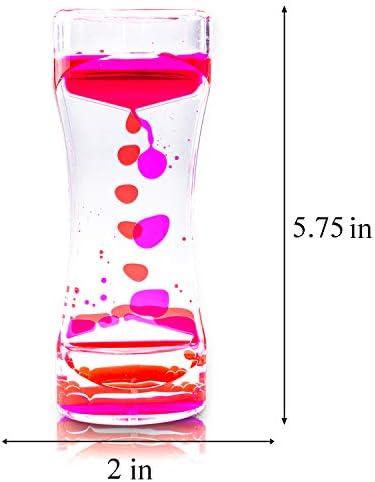 toys, games, novelty, gag toys,  executive desk toys 6 on sale Super Z Outlet Liquid Motion Bubbler for Sensory in USA