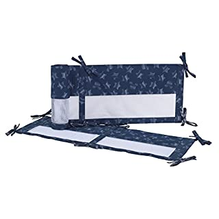 DISNEY MICKEY MOUSE - SECURE-ME CRIB LINER