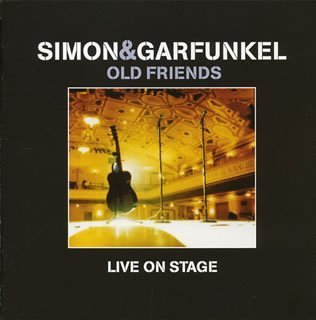 OLD FRIENDS: LIVE ON STAGE(2CD) by SIMON & GARFUNKEL (2005-01-19) (Simon And Garfunkel Old Friends Live On Stage)