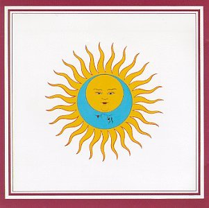Larks' Tongues in Aspic (In The Court Of The Crimson King Remastered)