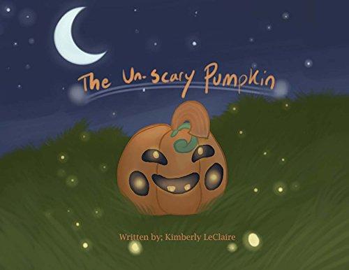 The Un-Scary Pumpkin