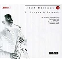 Jazz Ballads 15
