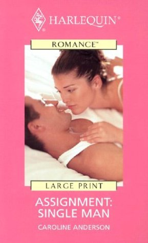 book cover of Assignment, Single Man