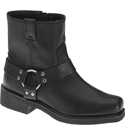 Riding Boots Motorcycle Mens - 7