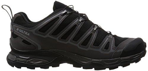 Homme X Noir 2 Randonnée Ultra pewter Gtx autobahn De Chaussures Salomon black 0FqdRw0