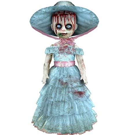 Mezco Toyz Living Dead Dolls Zombies Series 22 Goria by Living Dead Dolls