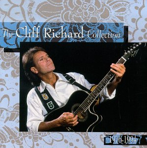 The Cliff Richard Collection 1976-94 by Razor & Tie