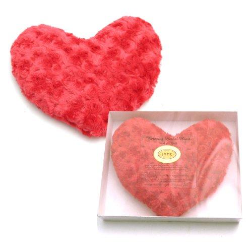 Herbal Heart Pack - Herbal Heart Pack - Red