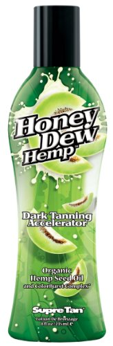 Honey Dew Hemp Accelerator 8fl.oz/235ml