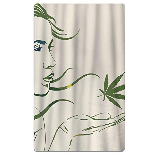 FSKDOM Beach Towel Large Blanket With Tassels Ultral Girl Ma