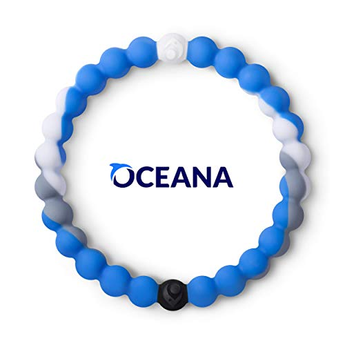 (Lokai Cause Collection Bracelet, Shark, 6