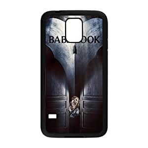 The Babadook DIY Cover Case with Hard Shell Protection for SamSung Galaxy S5 I9600 Case lxa#5092580