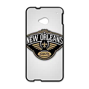 Personalized Creative Captain New Orleans Saints For Samsung Galaxy S6 LK870803