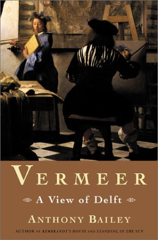 English Delft - Vermeer: A View of Delft