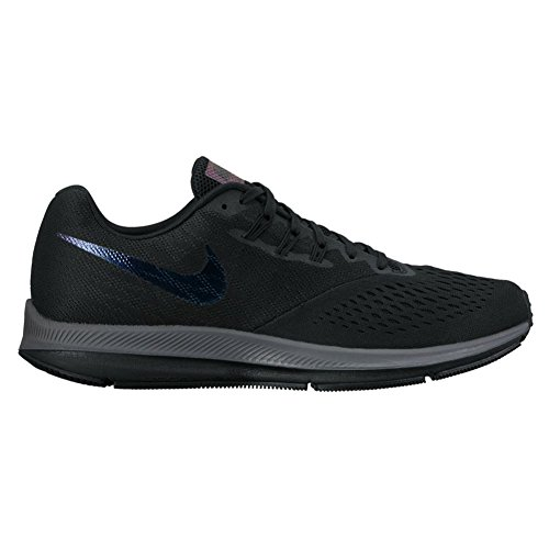 NIKE Hombres ((Air Zoom Winflo 4 Bts))