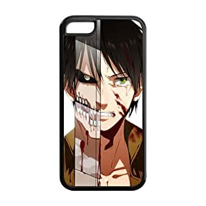 meilz aiaicustomized Attack on Titan for iphone 6 4.7 inch TPU case iphone 6 4.7 inch-brandy-140035meilz aiai