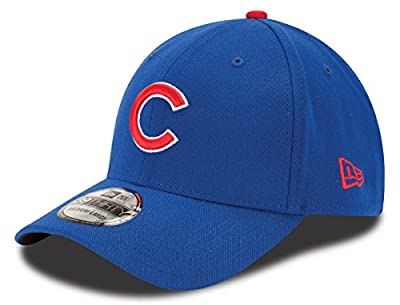 Chicago Cubs New Era MLB 39THIRTY Team Classic Flex Fit Hat