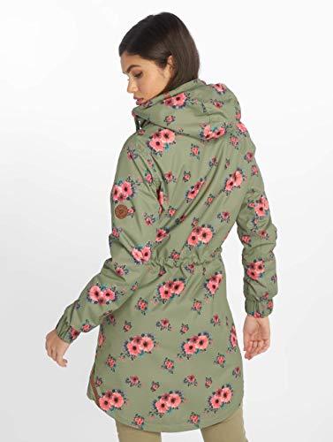 Kickin donna invernali Flora Alife di cappotti xpRqa7C