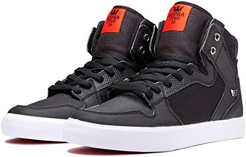Supra Men s Vaider Skate Shoe