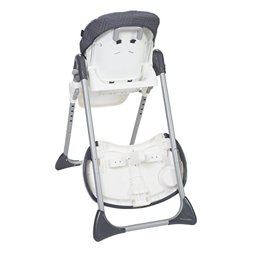 Baby Trend TOT Spot High Chair, Ziggy by Baby Trend (Image #2)