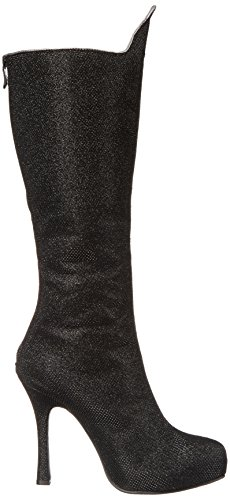 Black Boot Villain Ellie Shoes 420 Women's 41nYwPqH