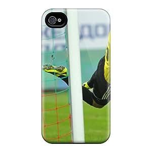 Series Skin Case Cover For Iphone 4/4s(vladimir Gabulov Guard Gate Dynamo)