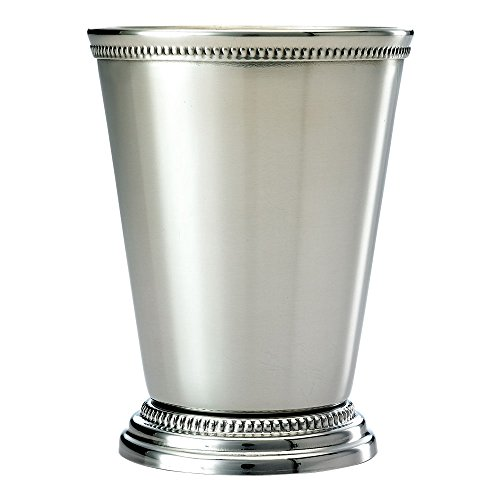 Barfly M37032 Julep Cup, Stainless (Cup Julep)