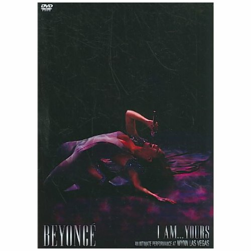 Beyonce - Beyoncé: I Am...Yours: An Intimate Performance At Wynn Las Vegas (DVD)