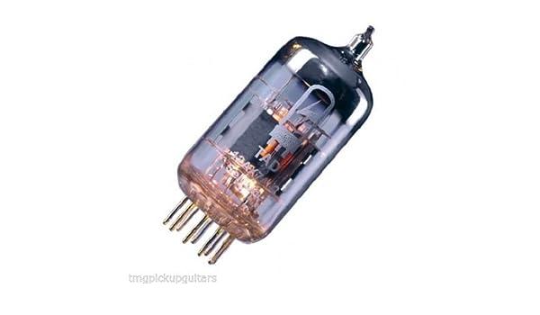 Tad 12 ax7 a C Tube Amp preamplificador de preamplificador: Amazon.es: Instrumentos musicales