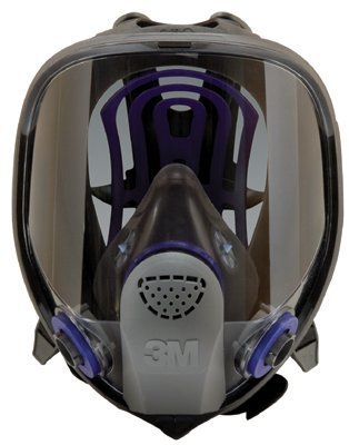 mascherina integrale 3m